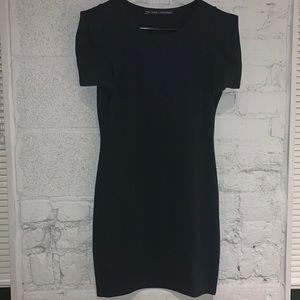 Zara Basic Dress - Size XS